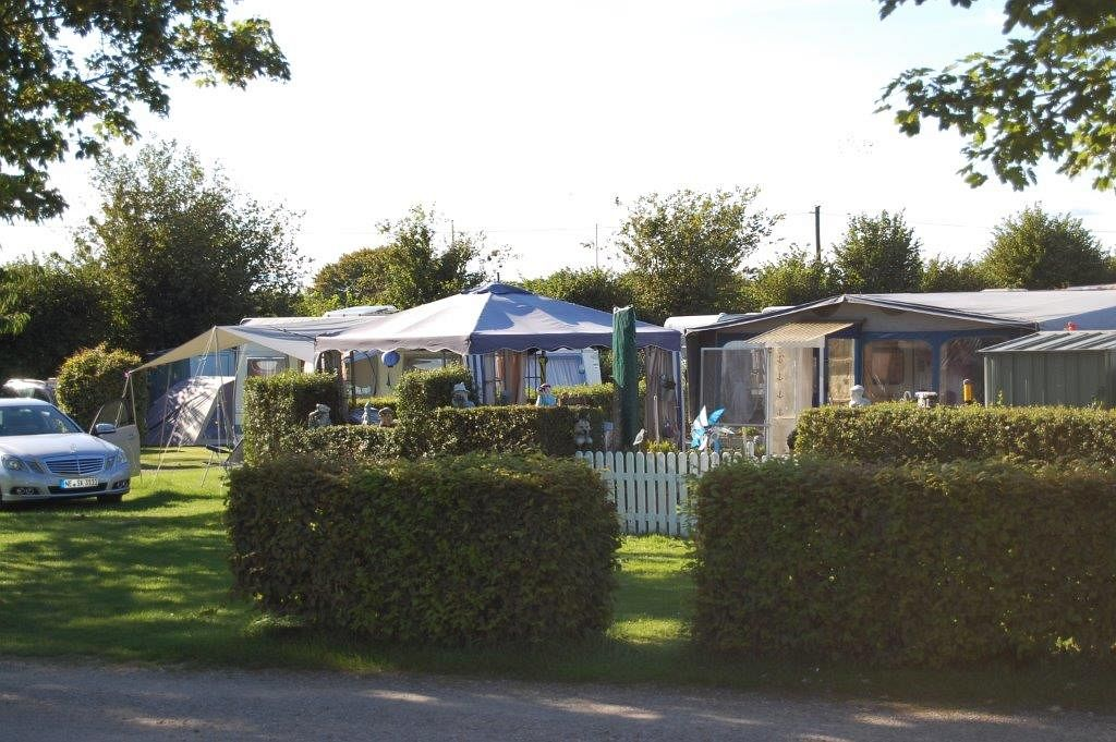 Camping Schlei